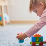 Como Enseñarle a tus Hijos a Limpiar